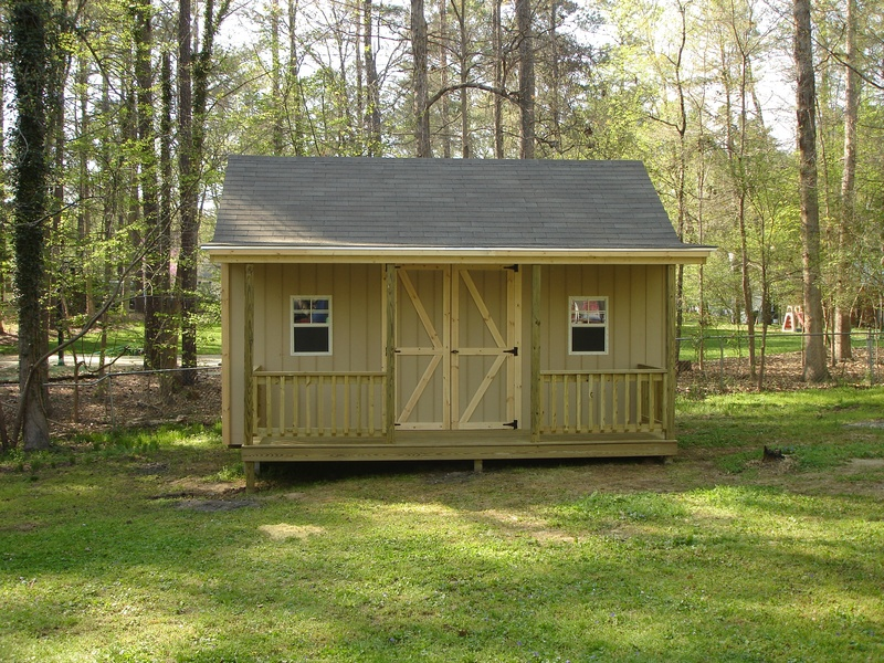 Crav cost build 20x30 shed for How much will it cost to build a shed