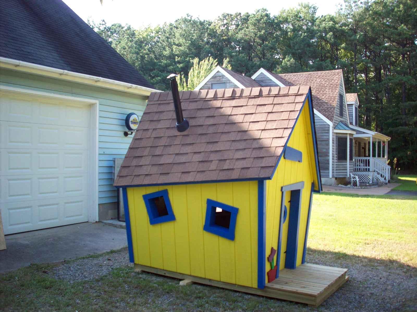 Playhouse Pictures